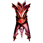 Blood Mage's Mantle*