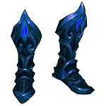 Gog's Icesteel Boots