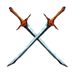 Andaran Blood Daggers