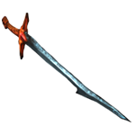 Andaran Seasteel Sword