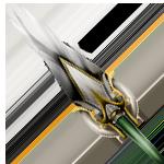 Warden's Blade of Destiny