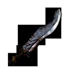 Ranger's Hunting Knife