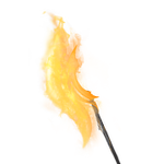 Glaive of Burning*