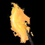 Glaive of Burning