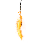 Fire Lord's Molten Whip *