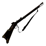 Royal Heren Arms Line Rifle
